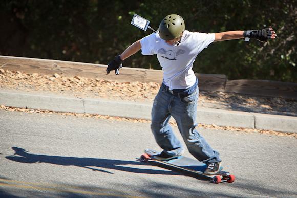 Menlo Park Skate Jam 2011