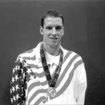 """Resultado de imagen de """"Dick Roth"""" swimmer"""