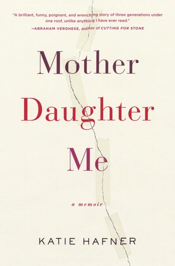 Mother Daughter Me book