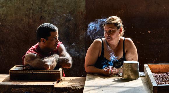 Dangling Conversation - Havana - 2013