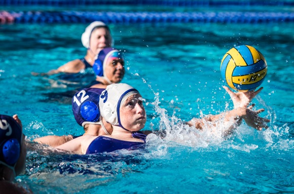 Menlo Mavens water polo_second shot