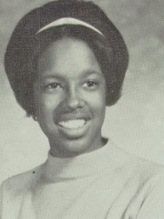 Gayle King_M-A yearbook