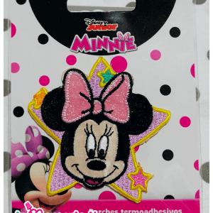 Applicazione termoadesiva Disney Minnie 3