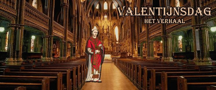 Het ontstaan van Valentijnsdag
