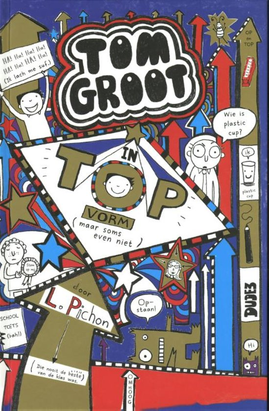 Tom Groot - in topvorm