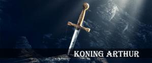 sage verhaal koning arthur
