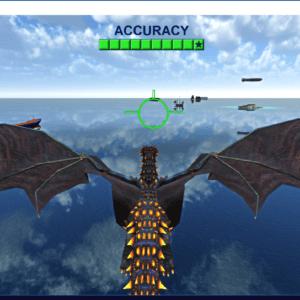 Zukor Air - Dragon