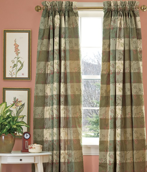 country curtains designs for different