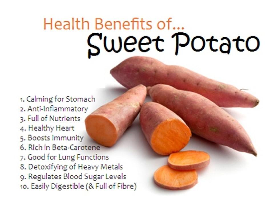 Orange Fleshed Sweet Potato ile ilgili görsel sonucu