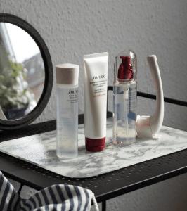 @shiseido