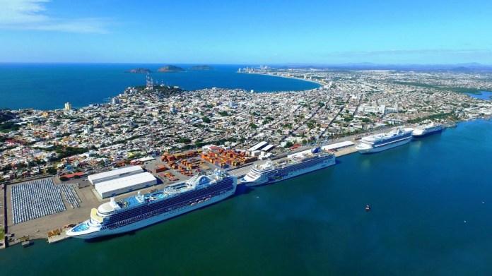 Mazatlán tendrá nueva terminal portuaria con centro comercial ...