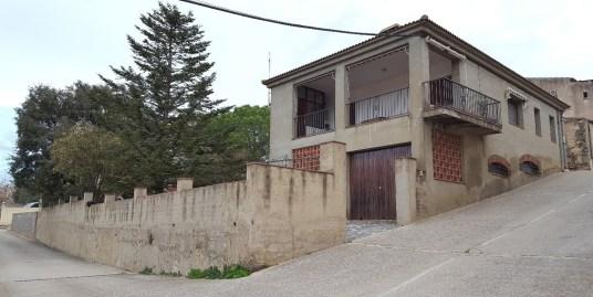 Ref. 02 – Casa unifamiliar amb vistes magnífiques