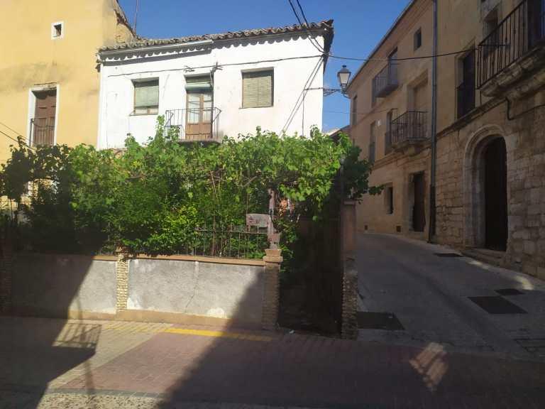 Casa en Calle la Antigua 31
