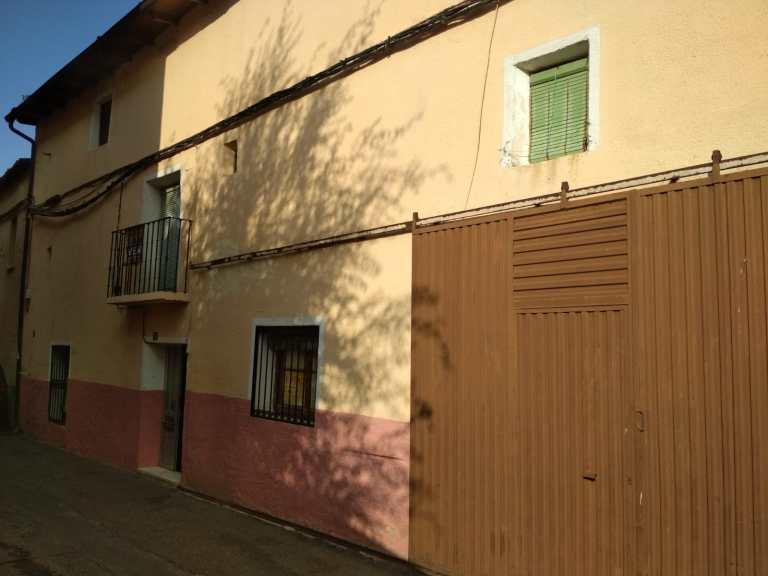 Casa en Santa Ana 12