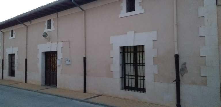 Casa en Heroes del Alcazar (Casasola)