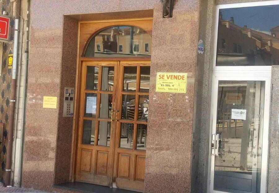 Apartamento Calle Ronda de Corredera