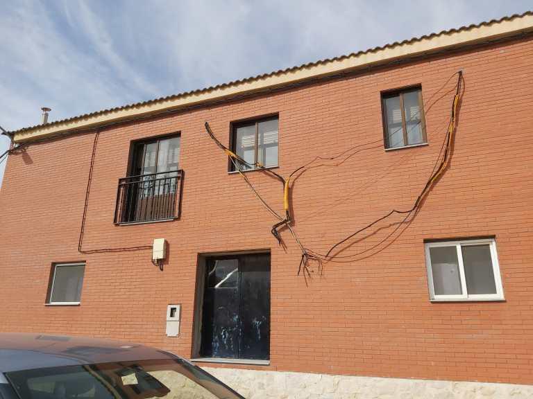 Casa calle Nueva (Bóveda de Toro)