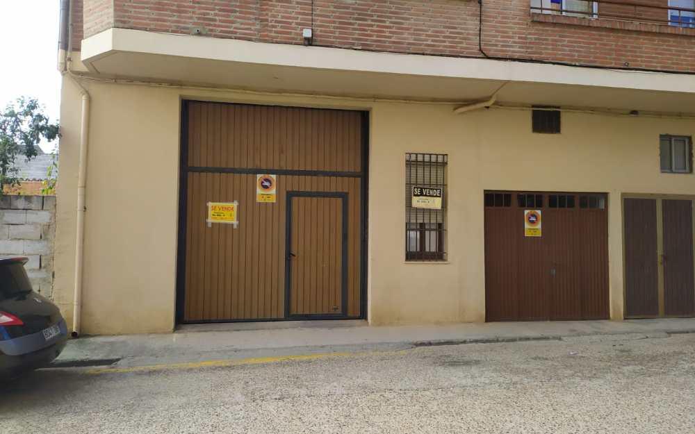 Local calle San Isidro