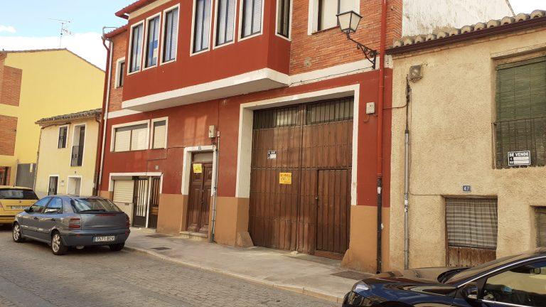 Local en Calle Capuchinos