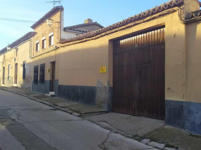 Casa en Calle el Canto