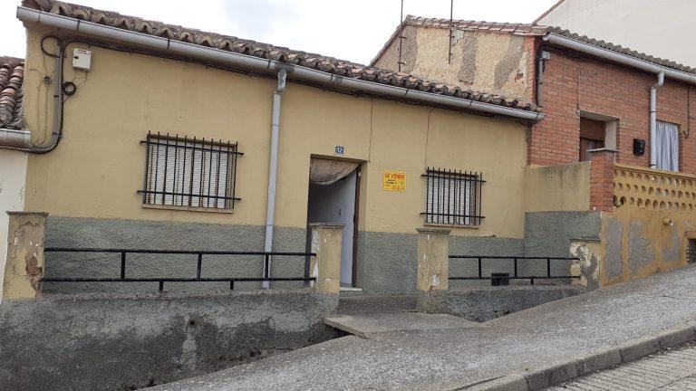 Casa en Cuesta Cavila.
