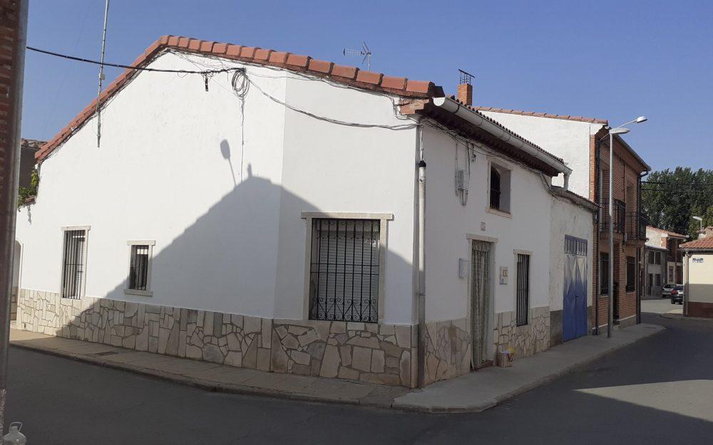 Casa en Calle Carmen Seco Villafranca del Duero