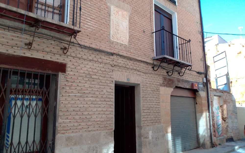 Piso calle Candeleros