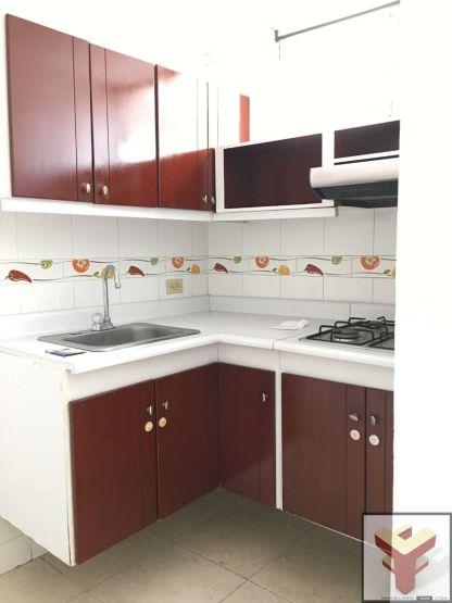 Vendo Apartamento 3 habitaciones en Portachuelo, Cúcuta