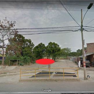 Vendo lote 405 m2 sobre ave demetrio mendoza, BarrioPamplonita, San Luis, Cúcuta Cod 1818