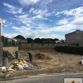 Vendo Lote 710 m2 Conjunto el Retiro, Bocono, Villa del Rosario