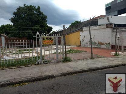Lote en Barrio Blanco de 470m2 Cúcuta