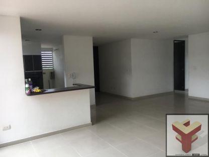 Arriendo Apartamento 3 habitaciones Edf Nuvó, Cúcuta