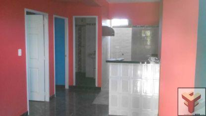 1837 Arriendo Apartamento 3 habitaciones en Quinta Oriental, Cúcuta