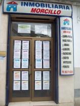 Inmobiliaria Morcillo - Oficina en Cazorla