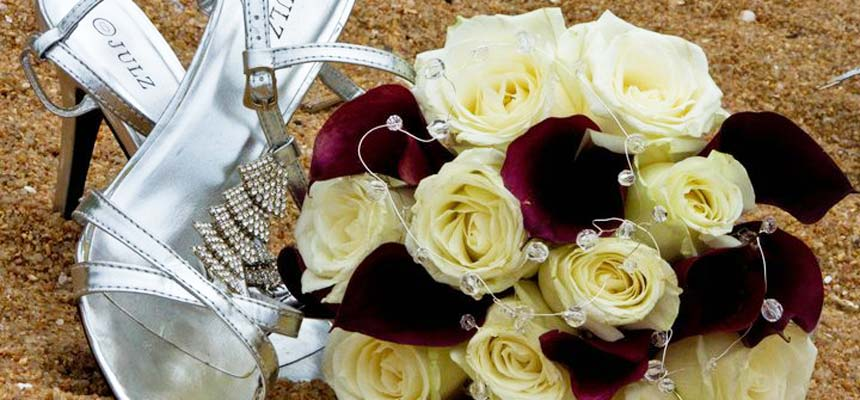 The Ultimate Wedding Flower Guide