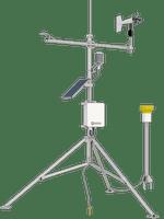 GRWS100 weather station