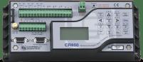 CSI CR800/CR850 datalogger