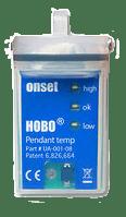 HOBO pendant temperature logger