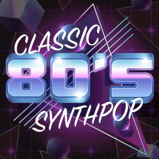 Classic 80s Synthpop (2020)