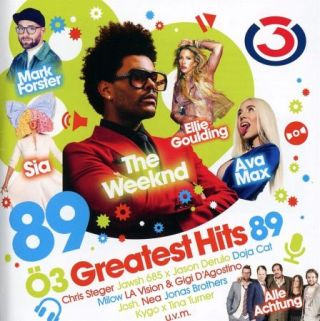 Ö3 Greatest Hits  Vol. 89 (2020)