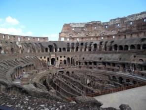 Gladiator Hell