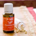 Enhanced Kundalini Meditation With Frankincense Essential Oil