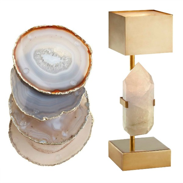 agate-coasters-crystal-table-lamp
