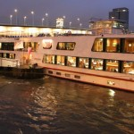 Cologne River Cruise