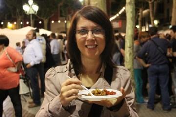 Feria de patatas de Sa Pobla