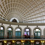 Leeds Corn Exchange