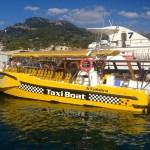 Taxi Boat Puerto Soller