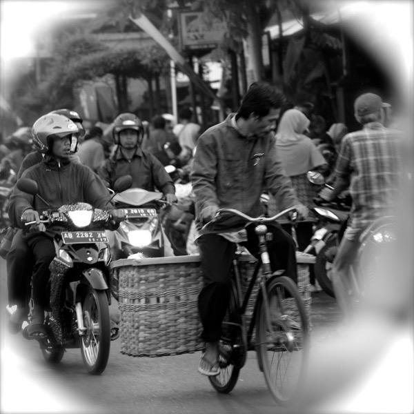 drive of hell from yogyakarta to bromo