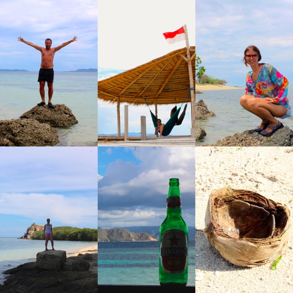 kanawa island before you go