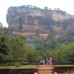 sigiriya and pidurangala